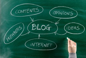 5 Reasons Blogging Is The New SEO - Convert With Content