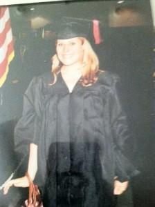 An Official Indiana University Journalism Graduate
