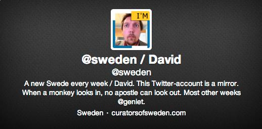 SweedenTwitter