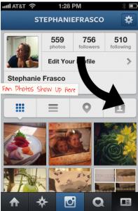InstagramFanPhotos