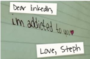 Dear LinkedIn