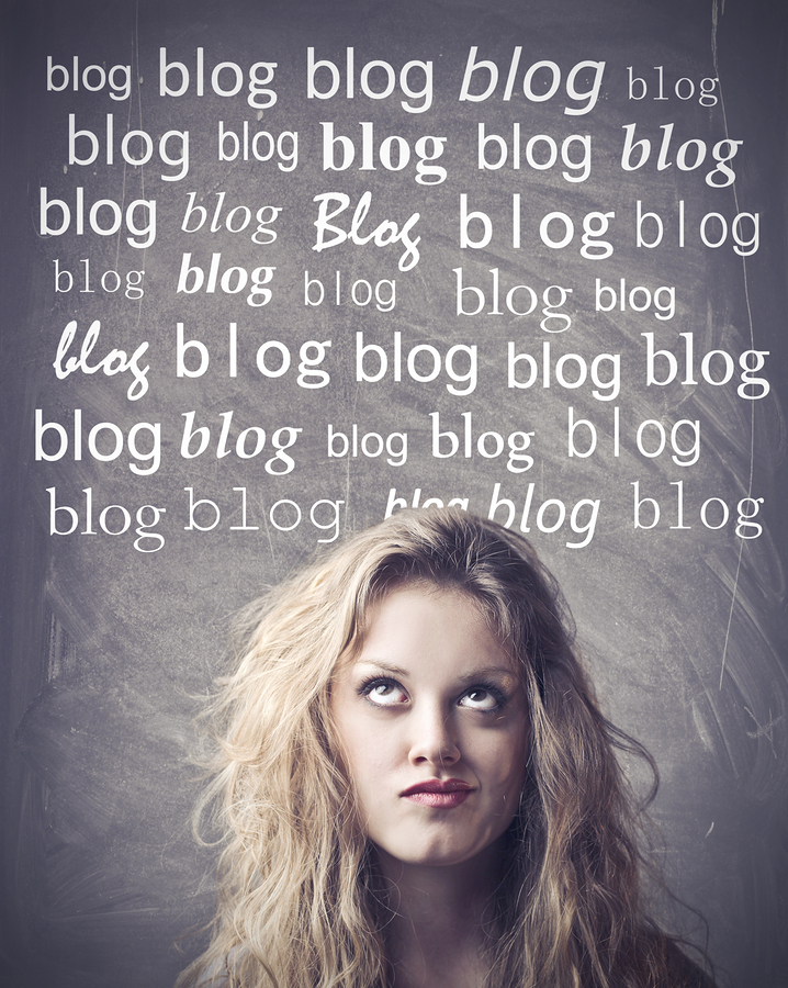 Always Be Blogging