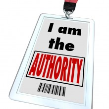 Blogforauthority