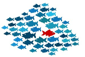 How To Stand Out From A Crowd On LinkedIn