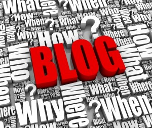 Most Common Blog Questions
