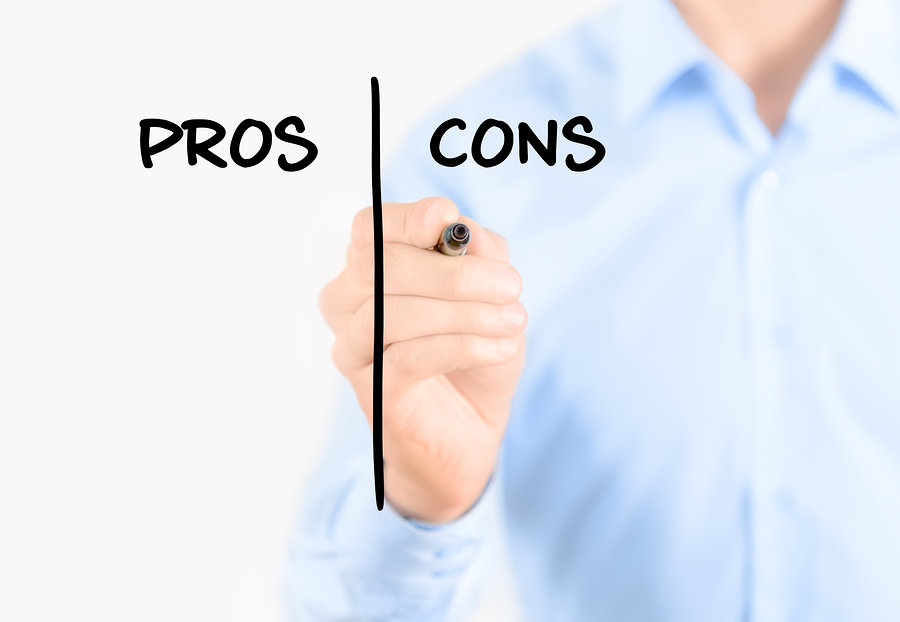 Infusionsoft Pros And Cons Part One Convert With Content