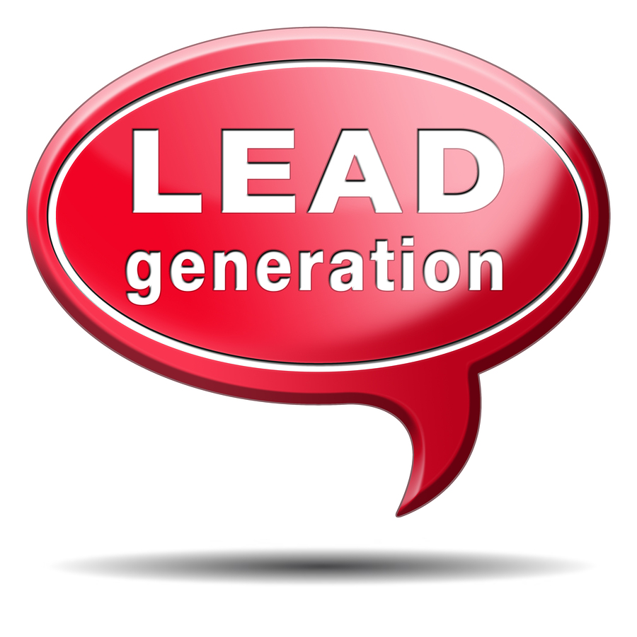 Small Business Website Marketing Plan - Part Three: Lead Generation