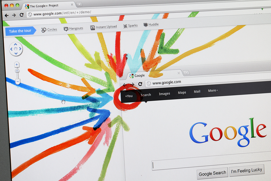 Why You Should Focus On Google Plus