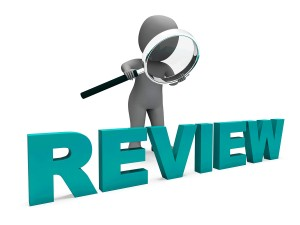 Image result for review test
