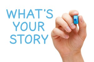 Marketing Stories and Content Creation