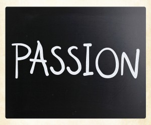 Why Passion Is Not The Same As Business