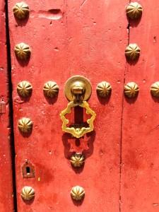 doors-in-morocco