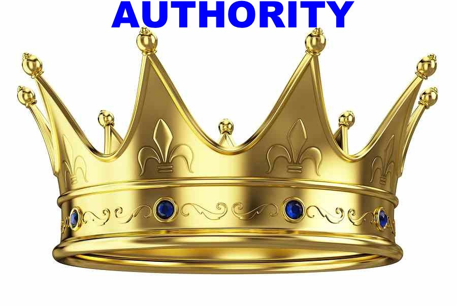 How To Create Authority Online