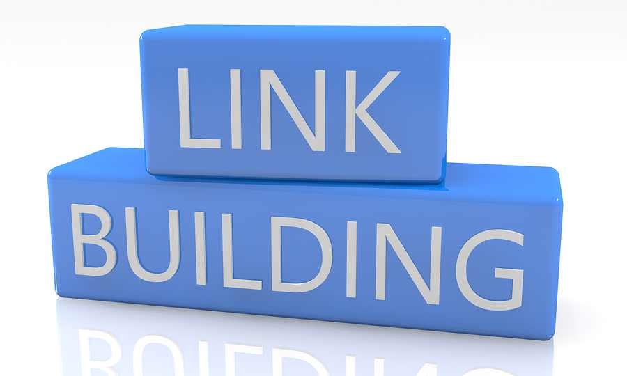 Link Building Is Dead And Content Is King