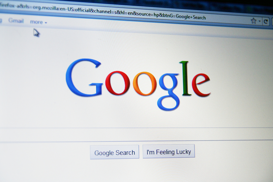 What Google Wants From Your Website