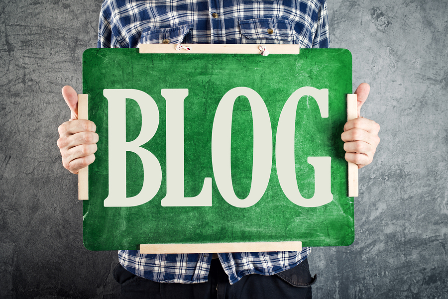 Blogging 101 For Small Business Websites