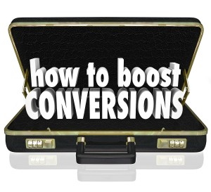 Tips, Tricks, And Strategy To Increase Website Conversions