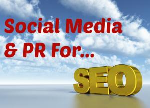 What Social Media, Blogger Outreach, PR & Influencer Marketing Has To Do With SEO