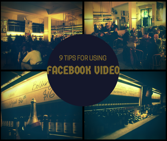 9 Facebook Video Tips To Help You Increase Views And Traffic