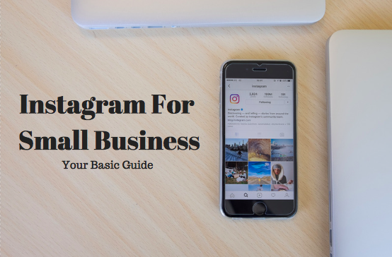 Instagram for Small Business – A Basic Guide - adult sex toy parties